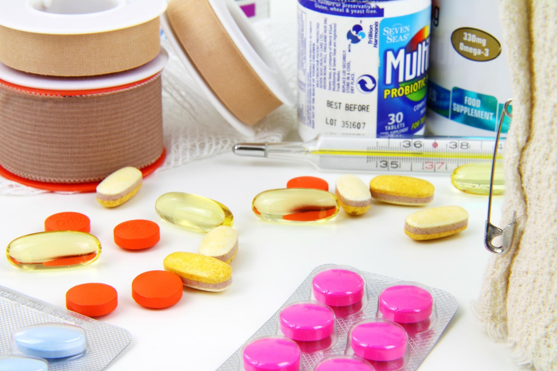 Guía para la publicidad de medicamentos de uso humano dirigida al público
